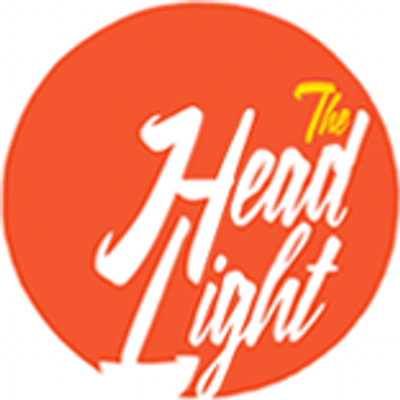 THE HEAD LIGHT